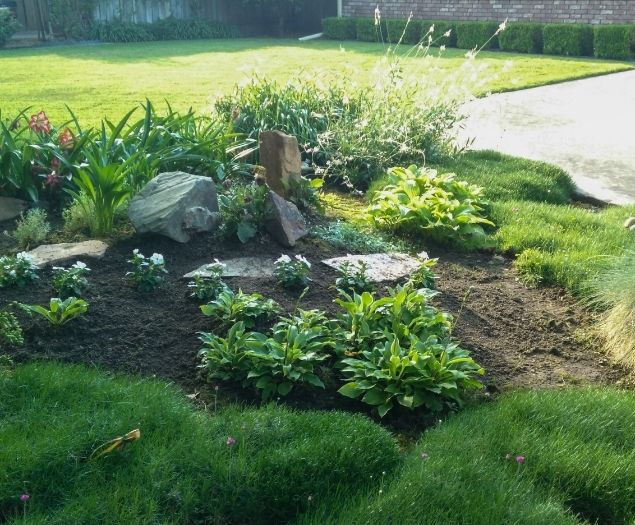 Weeding And Gardening Service In Eugene, Better Lawns And Gardens Eugene